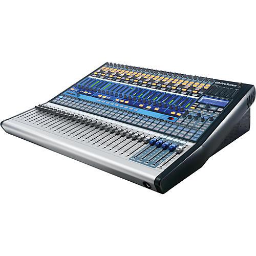 PreSonus StudioLive 24.4.2 Digital Mixer-thumbnail