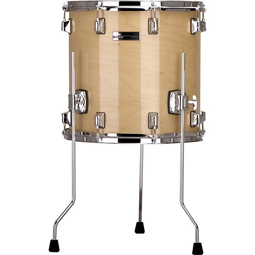 Taye Drums StudioMaple Floor Tom Natural Maple 14