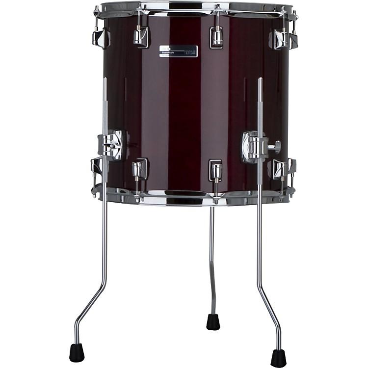 Taye DrumsStudioMaple Floor TomNatural Maple16