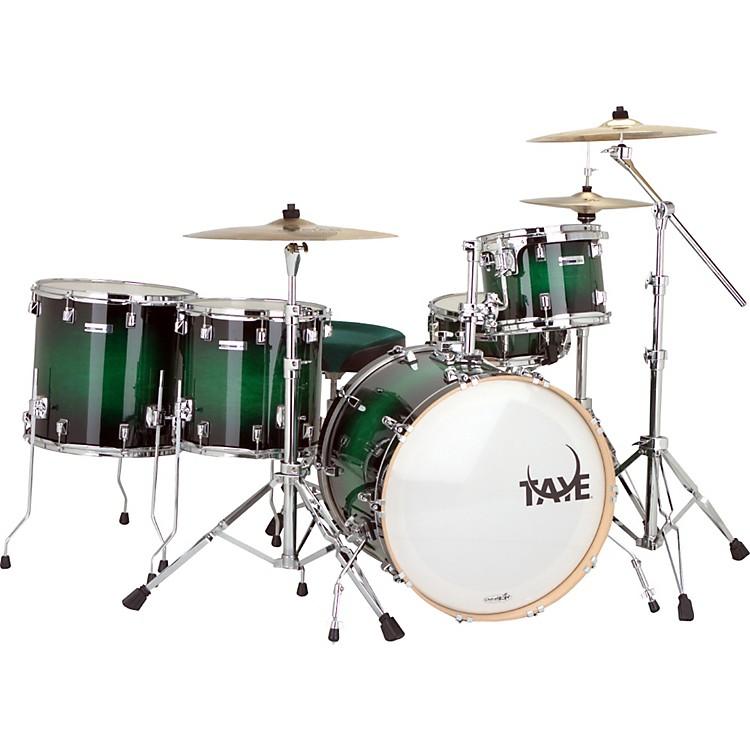 Taye DrumsStudioMaple SM522SD 5-piece Shell PackGolden Amber