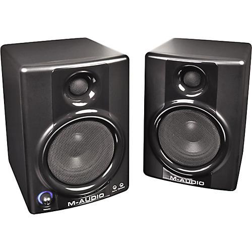 M-Audio Studiophile AV 40 Powered Reference Speaker System - Pair-thumbnail