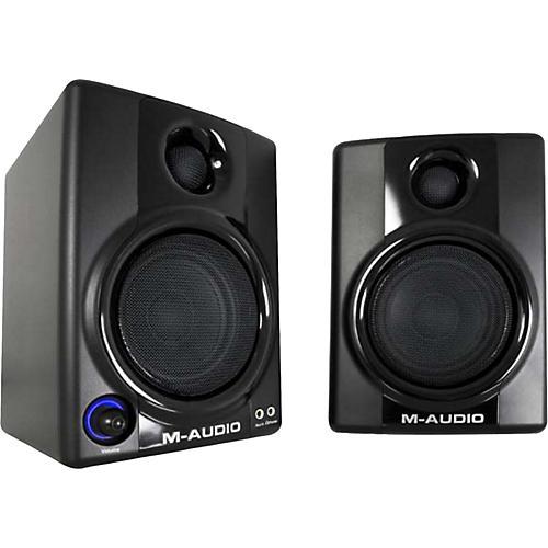 M-Audio Studiophile AV30 Speaker System