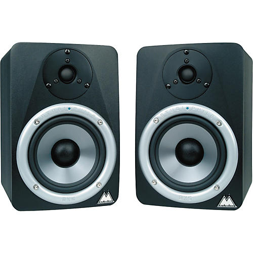 M-Audio Studiophile BX5 Powered Studio Monitors Pair