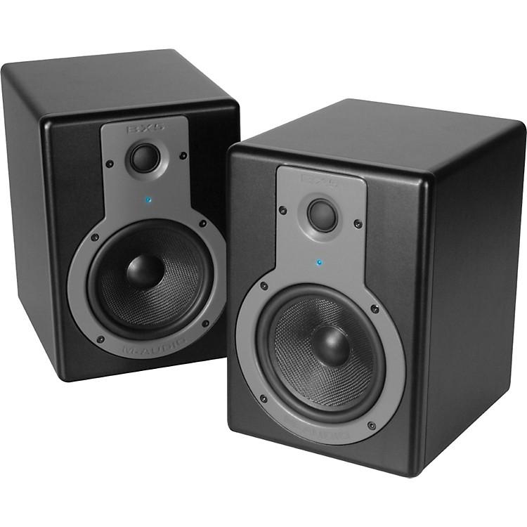 M-AudioStudiophile BX5a 70-Watt Bi-Amplified Studio Monitors
