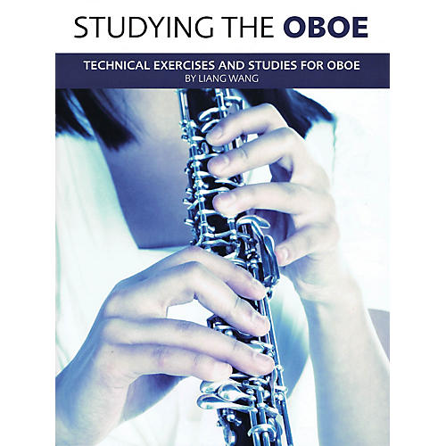 Chester Music Studying the Oboe Music Sales America Series Book Written by Liang Wang-thumbnail