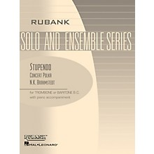 Rubank Publications Stupendo (Concert Polka) Rubank Solo/Ensemble Sheet Series