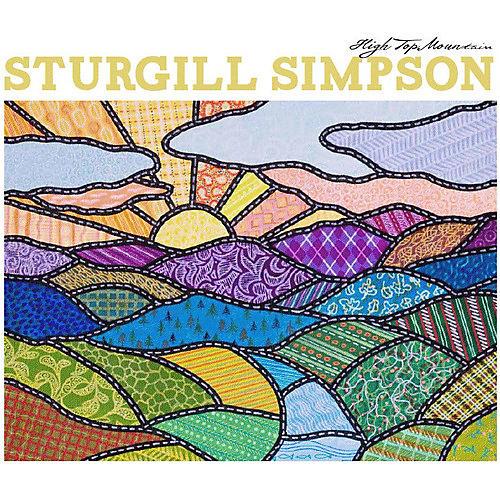Alliance Sturgill Simpson - High Top Mountain