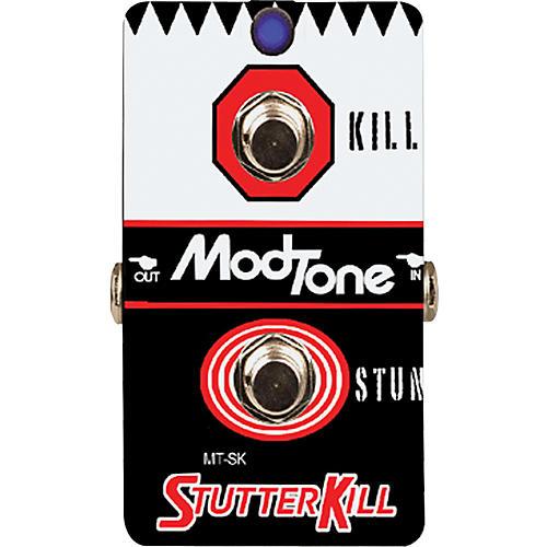 Modtone StutterKill Kill Switch Guitar Effects Pedal