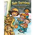 Hal Leonard Sub Survivor - Strategies, Songs and Listening Activities for the Music Sub Book/CD  Thumbnail