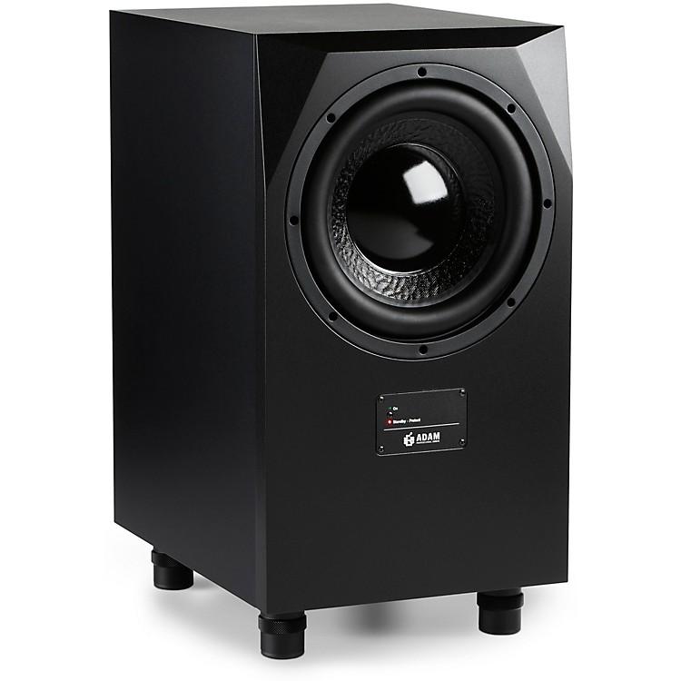 ADAM AudioSub10 Mk2 Powered Studio SubwooferBlack