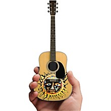 Iconic Concepts Sublime - Acoustic Guitar Officially Licensed Miniature Guitar Replica