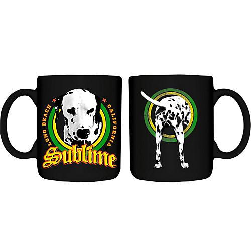 C&D Visionary Sublime Dog Mug-thumbnail