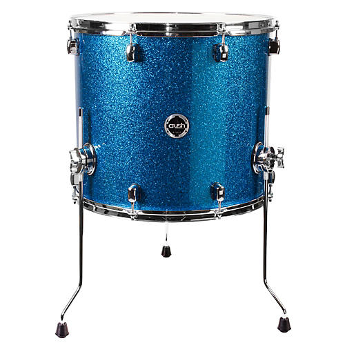 Crush Drums & Percussion Sublime E3 Maple Floor Tom-thumbnail