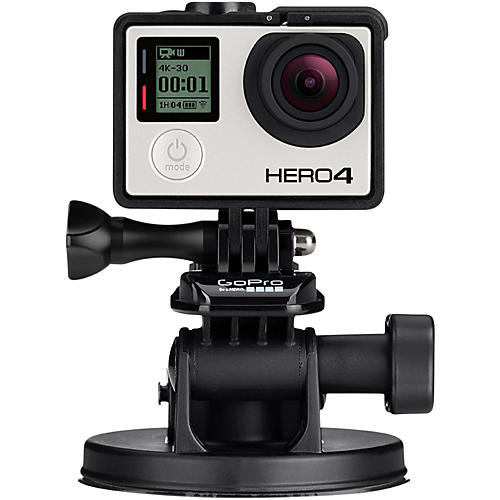 GoPro Suction Cup Mount-thumbnail