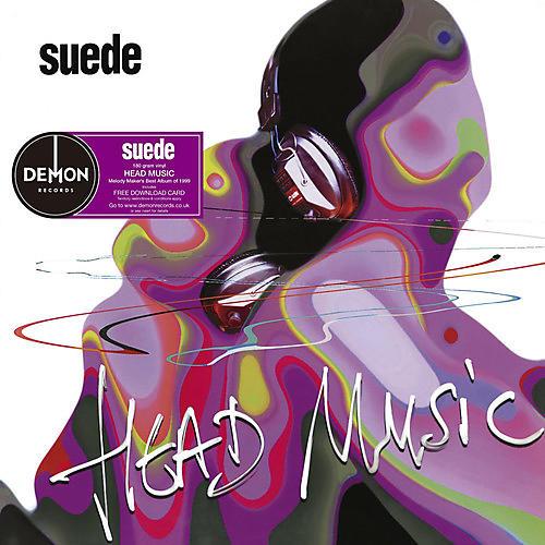 Alliance Suede - Head Music