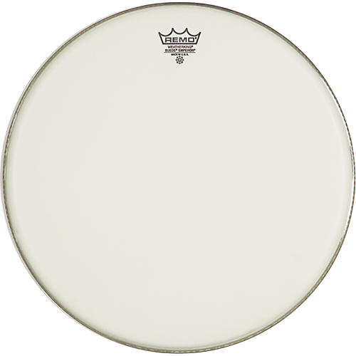 Remo Suede Emperor Drum Heads 16 in.