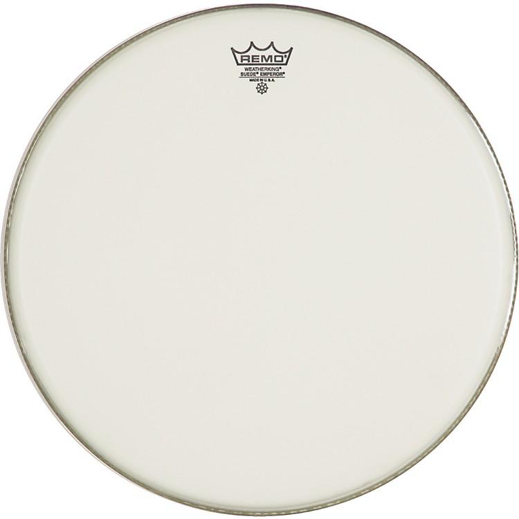 RemoSuede Emperor Drum Heads13
