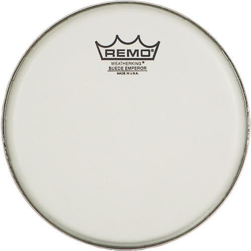 Remo Suede Emperor Drum Heads 8 in.
