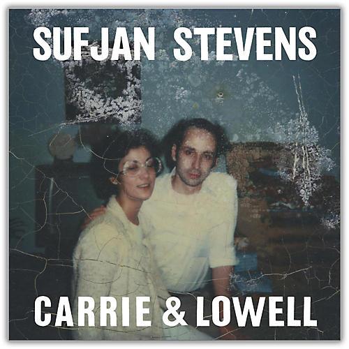 WEA Sufjan Stevens - Carrie & Lowell