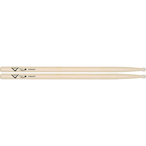 Vater Sugar Maple Concert Drumsticks
