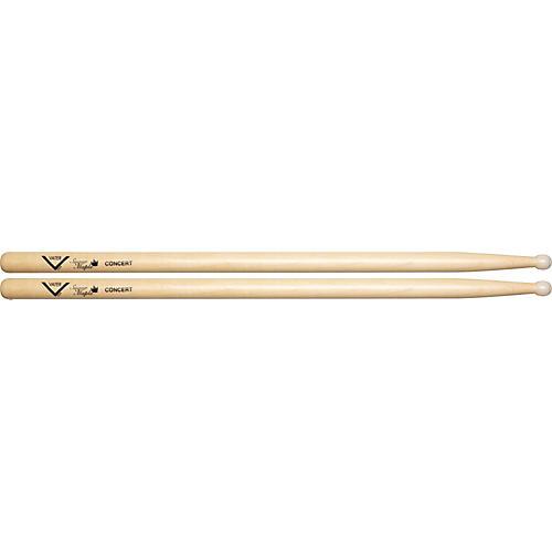 Vater Sugar Maple Drum Sticks Concert Nylon