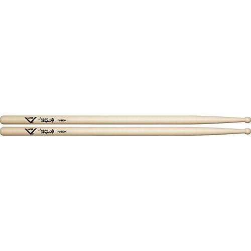 Vater Sugar Maple Drum Sticks Fusion Wood