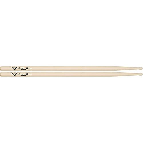 Vater Sugar Maple Drum Sticks Nylon 7A