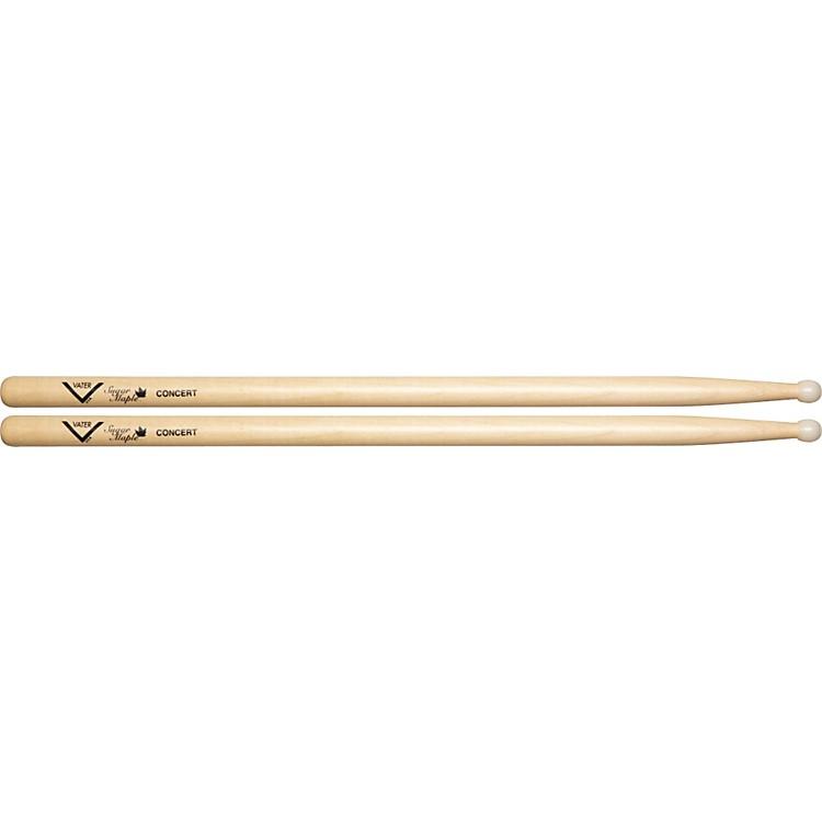 VaterSugar Maple DrumsticksConcertNylon