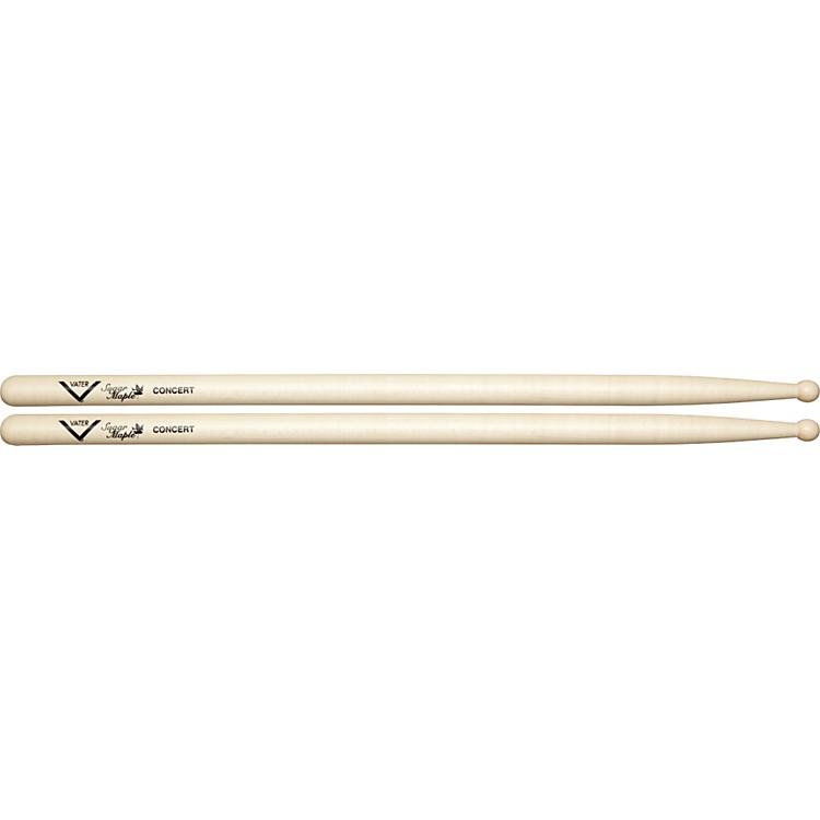 VaterSugar Maple DrumsticksConcertWood