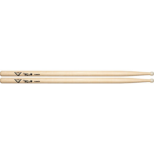 Vater Sugar Maple Drumsticks Fusion Nylon
