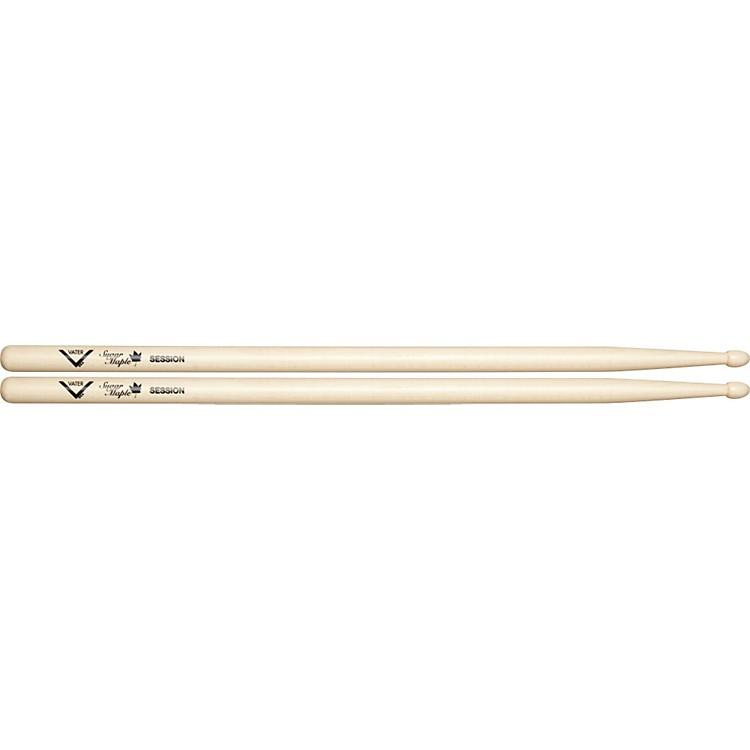 VaterSugar Maple DrumsticksSessionWood Tip