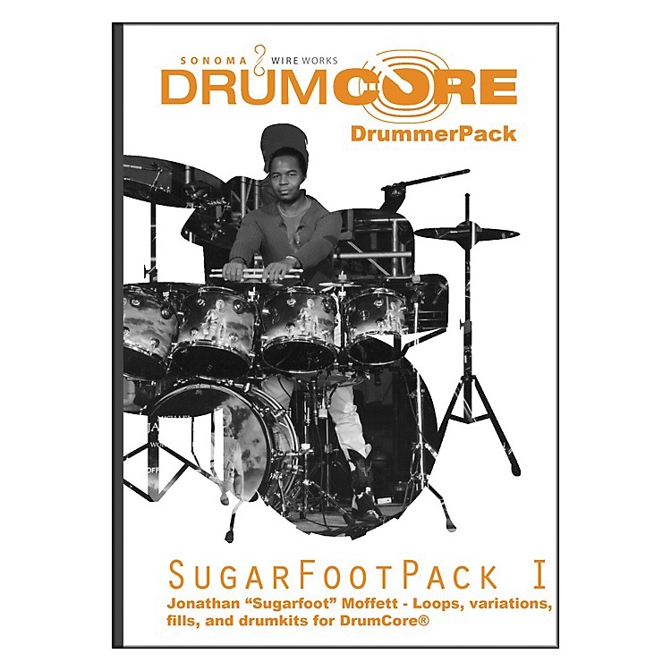 Submersible MusicSugerfoot Pack I