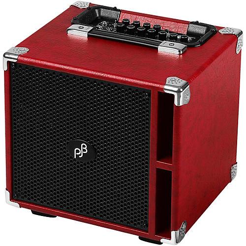 Phil Jones Bass Suitcase Compact Bass Combo-thumbnail