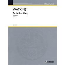 Schott Suite for Harp Misc Series