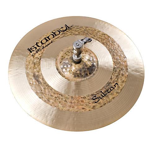 Istanbul Mehmet Sultan Series Hi-Hat 13 in.