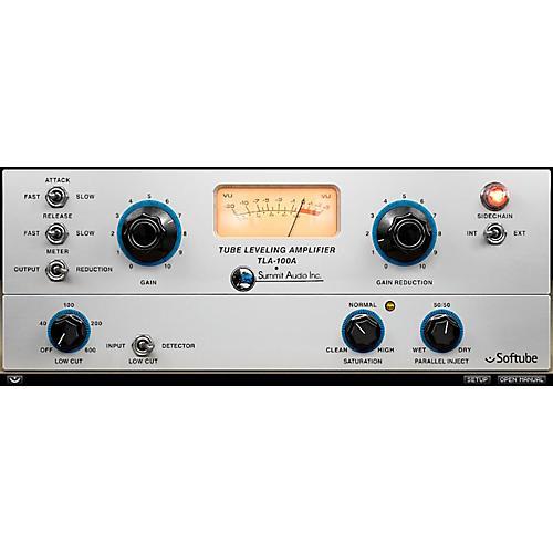 Softube Summit Audio TLA-100A-thumbnail