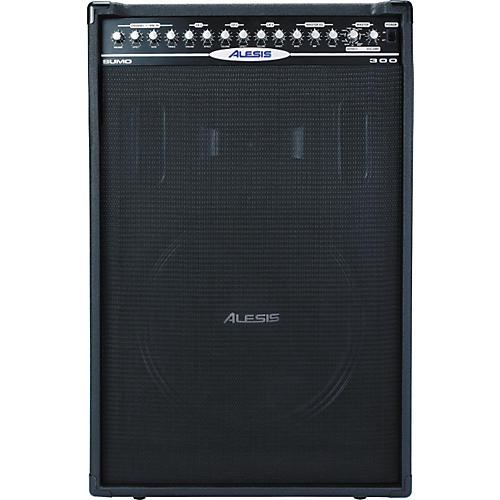 Alesis Sumo 300 Keyboard Amplifier with Digital Effects