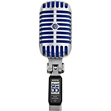 Open BoxShure Super 55 Dynamic Microphone