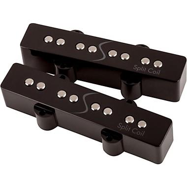 Fender Super 55 Split Coil Jazz Bass Pickup Set