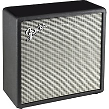 Open Box Fender Super-Champ 112 1x12 Guitar Speaker Cabinet