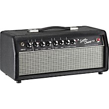Fender Super-Champ X2 HD 15W Tube Guitar Amp Head Black
