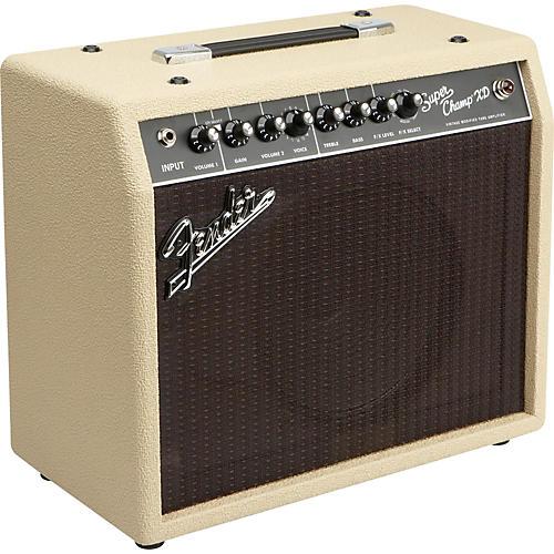 Fender Super Champ XD Guitar Combo Amp