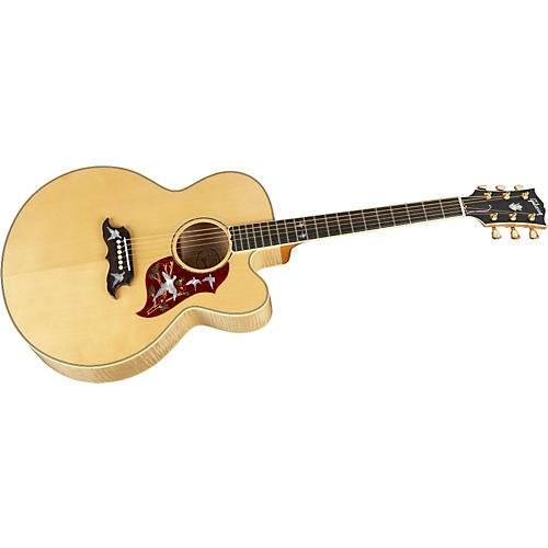 Gibson Super Dove Acoustic-Electric Guitar
