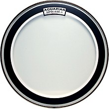 Aquarian Super Kick II Drum Head 18 in.