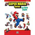 Alfred Super Mario Series for Easy Piano Book  Thumbnail