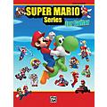 Alfred Super Mario Series for Guitar Book