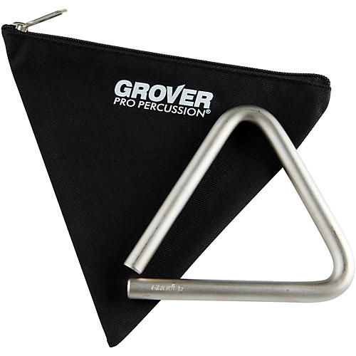 Grover Pro Super-Overtone Triangle 5 in.