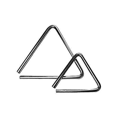 Grover Pro Super-Overtone Triangle 6 in.