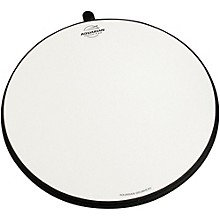 Aquarian Super-Pad Low Volume Drumsurface 16 in.