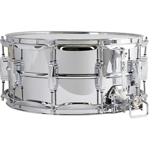 Ludwig Super Sensitive Snare Drum with Classic Lugs